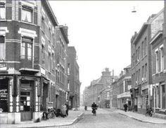 Ruivenstraat, Oude Noorden
