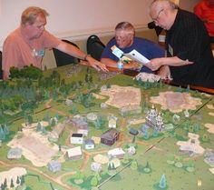 John Hill, Passed Away, Game Design