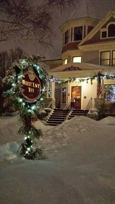 White Lace Inn in Door County www.realtorjessica.com