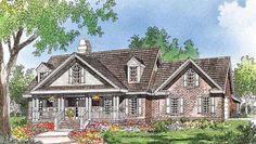 The Paley House Plan