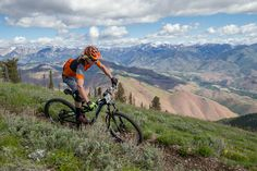 2014 SCOTT Enduro Cup - Sun Valley