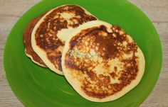 PANCAKES CU BRANZA Ricotta, Pancakes, Empanadas, Breakfast, Desserts, Food, Morning Coffee, Tailgate Desserts, Deserts
