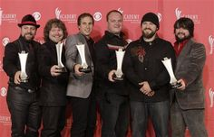 Zac Brown Band Pictures & Photos