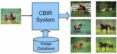 Content-Based Image Retrieval System