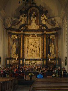 St Antonius Abt