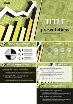 Technical Analysis PowerPoint templates