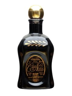 Casa Noble's Añejo tequila, produced in limited quantities aged in French white oak barrels for a deep gold colour and complex flavour profile.