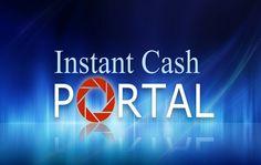 Instant Cash Portal Signup