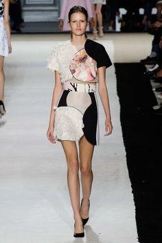 Giambattista Valli - Spring 2015 RTW - Paris Fashion Week