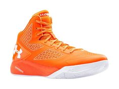 Basketball: Under Armour Clutchfit Drive 2 Men S Basketball Shoes Nib Orange 1258143 800 -> BUY IT NOW ONLY: $59.99 on eBay!