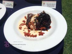 Platilo Gourmet Mexicano. www.bougainvilleabodas.com.mx Bodas San Miguel de Allende