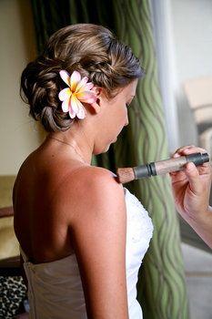 Wedding, Flowers, Hair, Dress, Makeup, Kristin lee werthman