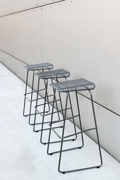 Alexander Rehn: Haley chair  barstool collection#Repin By:Pinterest++ for iPad#