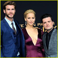 Jennifer Lawrence News, Photos, and Videos | Just Jared