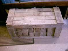 110 DIY Pallet Ideas for Projects That Are Easy to Make and Sell - BigDIYIdeas.com