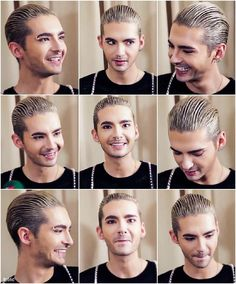 RT @tetricflow: Bill.. @BerlinMetalTV @tokiohotel