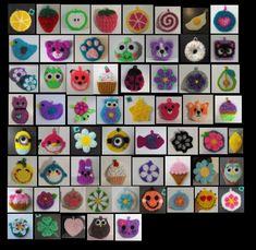 62 Tutos éponges vaisselle Tawashis Crochet Prix en baisse durant la période des soldes! Creative Bubble, Advent Calendar, Bubbles, Holiday Decor, Pattern, Important, Point, Shower Towel, Kitchen