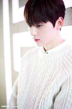 Nu Est Minhyun, Let's Stay Together, Kim Jaehwan, Ha Sungwoon, Produce 101, Pledis Entertainment, One Life, Ji Sung, Seong