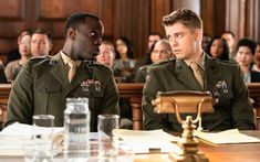 The Code: Cancelled by CBS; No Season Two (Cast Reactions) - canceled + renewed TV shows - TV Series Finale Luke Mitchell, Cbs Tv Shows, New Shows, Drama Series, Tv Series, John Cho, Vince Staples, Most Popular Series, Suranne Jones