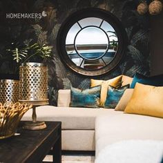 Luxurious and bold interior design trends dominated 2017. These gold tones were seen at our Pretoria HOMEMAKERS Expo. #goldinterior #golden #interiorinspo #interiordecorating #homedeco #homeinspo #goldenaccessories #homeinspiration #golddecor #homeideas #instastyle #wegenerateleads #trends #homelifestyle #homeimprovement #hmexpo #trends #love #style #interiordesign#homedecor #interiorideas #instainspo #glamorousliving