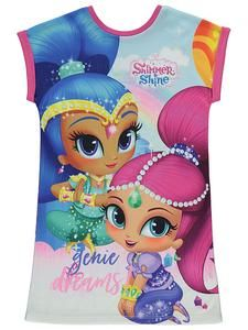 Shimmer And Shine Clothes Online: Shimmer & Shine Nightdress – Novelty-Characters