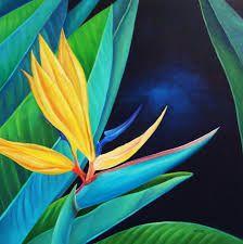 Resultado de imagen para flore de paraiso