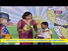 Khmer News | TVK Cambodia Daily News | June 02, 2015, Part 1