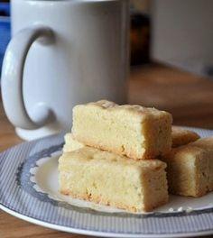 Scottish Shortbread | Baking Bites