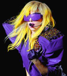 Lady Gaga, The Monster Ball Tour