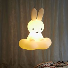 Design from Paris | Miffy wall light  Love Miffy <3