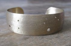 Brass Astrological Cuff Bracelet: what a beautiful design and idea, leo for me $50.00