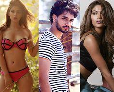 Karishma Sharma's sexy bikini photo-shoot, Lopamudra Raut's oomph, Shakti Arora's flamboyance – TV Insta this week #FansnStars
