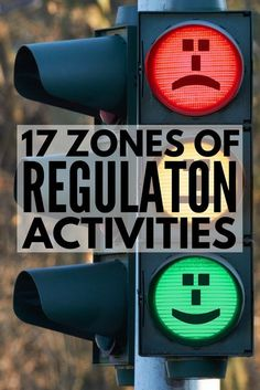 17 Zones of Regulati