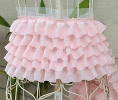Ruffle Fabric, Embroidered Lace Fabric, Pleated Fabric, Beaded Chiffon, Chiffon Ruffle, Ruffles, Motif Simple, Baby Skirt, Baby Dress