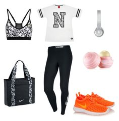 """""""Gym style"""" by maxine-duffy on Polyvore"""