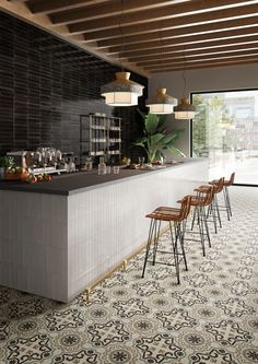 Are you looking for Tiles: Collection Crogiolo - Lume by Marazzi Ceramiche? Check out the product sheet, prices and where you can buy it on Designbest. House Tiles, Wall And Floor Tiles, Wall Tiles, Brick Tiles, Mandarin Stone, Metro Tiles, Outdoor Tiles, Handmade Tiles, White Tiles