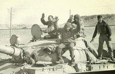 "Ed Okun ""Modeling Military History"": Egyptian in 1973 Yom Kippur War/ Trumpeter October War, War Of Attrition, T 62, Yom Kippur, Afghanistan War, Cold War, Military History, Egyptian, Army"