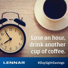 Did you remember to adjust your clocks? #springforward #daylightsavingstime