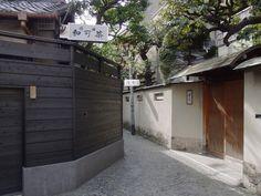 The Hidden/Local Sites and Off-the-beaten tracks in Tokyo [Yanaka, Kagurazaka, Ueno/Ameyoko]