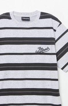 Terrace Striped T-Shirt