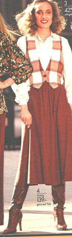 Vintage Fashion Catalog 49