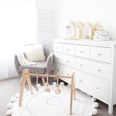 gender neutral nursery/playroom