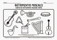 See related links to what you are looking for. Music Class, Music Education, Instruments, Instrument Craft, Preschool Spanish, Job 3, Music For Kids, Teaching Music, Music Lessons