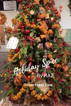 Beautifully decorated Christmas trees from RAZ. Watch these videos as inspiration to create your holiday theme for 2021. #trendytree #christmastree #christmasdecor Luxury Christmas Tree, Old World Christmas Ornaments, Christmas Tree Toppers, Holiday Themes, Christmas Themes, Christmas Tree Decorations, Thanksgiving Tree, Christmas Tree Inspiration, Wreath Supplies