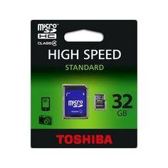 Toshiba 32 Gb Hafıza Kartı 50 TL Sanalpazar.com'da