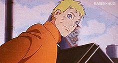 Boruto The Movie - Naruto and Boruto