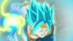 The return of Vegeto in Dragon Ball Super! Its been a long time coming to this point. Since the return of Future Trunks and the arrival of Goku Black week after week weve been through a crazy adventure that is about to reach its end. Weve all theorized
