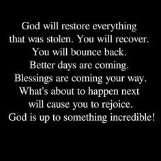 Lord please let this be my destiny. I've lost so much and I don't wanna lose anymore. Names Of Jesus, Faith Quotes, Life Quotes, Words Of Encouragement, Trust God, Gods Guidance, Second Job, Quotes About Being Lost, Bible Quotes About Love