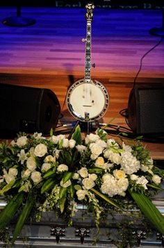 earl scruggs you will be missed!