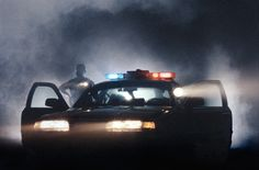 5 Cops Share Their Most Eerie On-Duty Paranormal Experiences